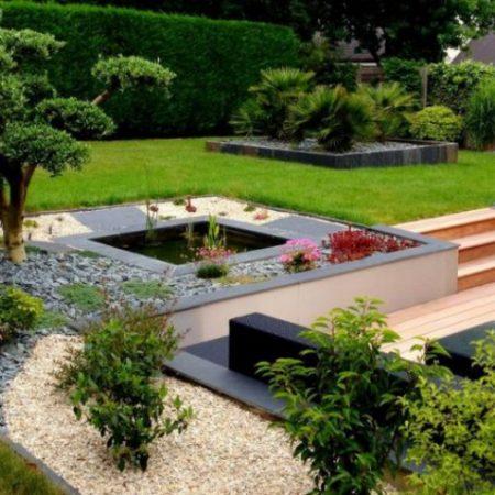 5 conseils pour créer un jardin agréable & fonctionnel