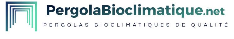 Pergola Bioclimatique