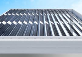 pergola solaire photovoltaique